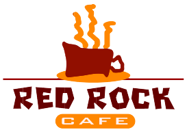 Red Rock Cafe Logo